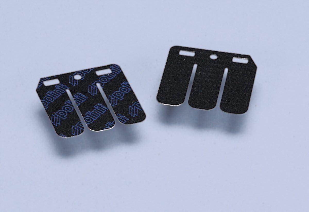 POLINI - PLN2130534/54 : Laminas láminas carburador entrada aire carbono (2130534): Amazon.es: Coche y moto