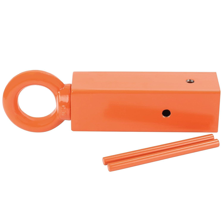 Orange Hardcastle Large Under Ground Anchor