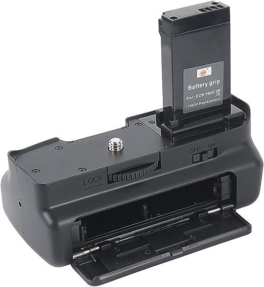 Dste 100d Battery Grip For Canon Eos 100d Digital Slr Elektronik