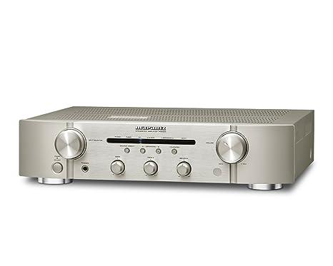 Marantz PM6004 Amplificatore: Amazon it: Elettronica