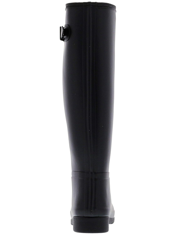 Womens Hunter Original Refined Waterproof Snow Wellingtons Rain Boots