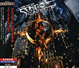 Burn This City by Sonic Syndicate (2013-08-03)
