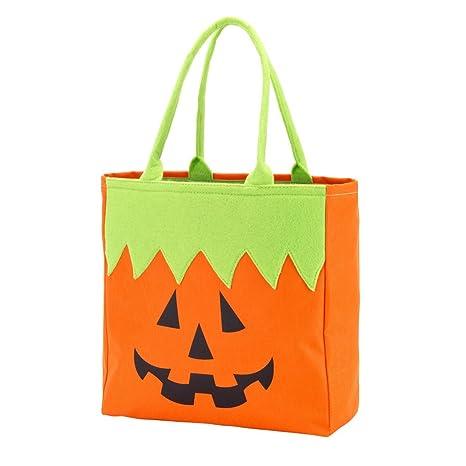Halloween Trick Or Treat Bags Personalized.Custom Personalized Character Halloween Bag Trick Or Treat Tote Storage Pumpkin Blank