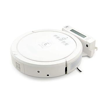 CFIEX Extel - 330004 - Robot Aspirador Independiente WiFi con Limpiador de Suelo - Floor 400: Amazon.es: Bricolaje y herramientas
