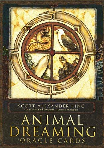 Animal Dreaming Oracle Cards ebook