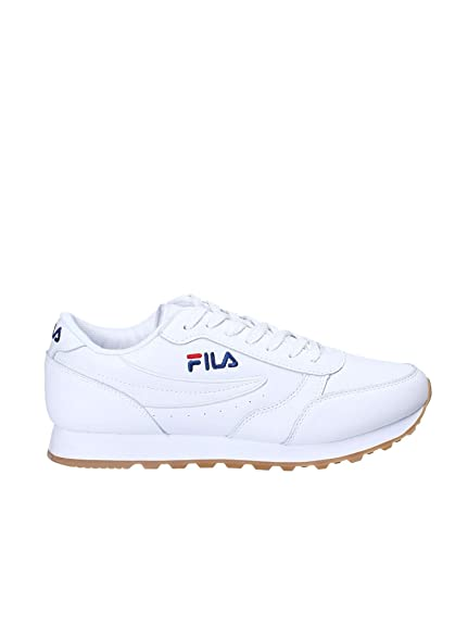Fila Orbit Jogger Low 1010264-1FG 40: Amazon.it: Scarpe e borse