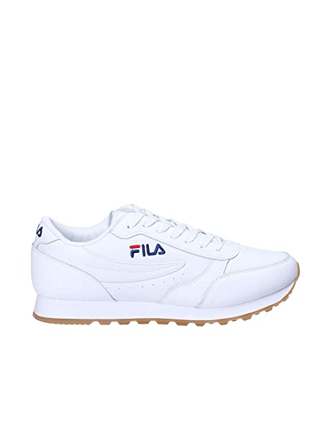 Fila 1010264 Orbit Jogger Low Sneakers Hombre: Amazon.es: Zapatos y complementos