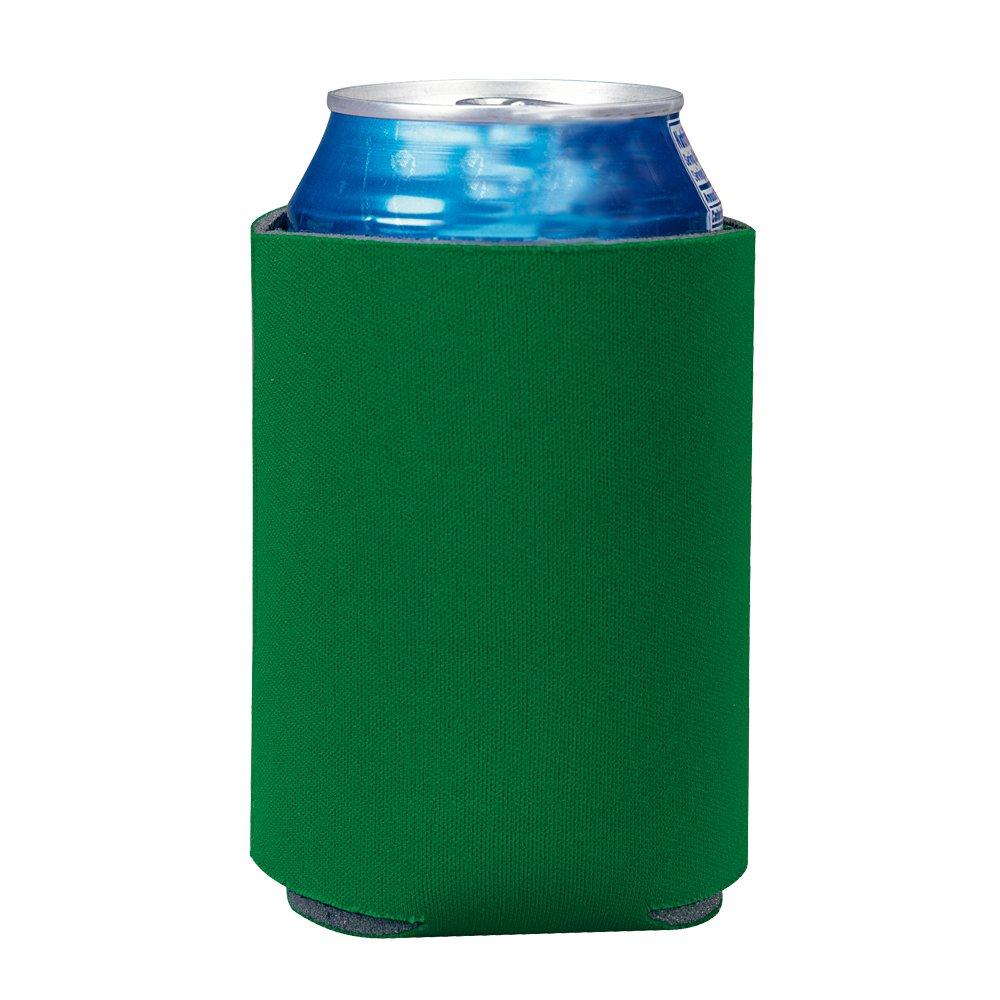 EBuyGB Grün Klapp Koozie kann kühler - geeignet für 0,33 l-Dosen