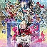 ラジアントヒストリア パーフェクトクロノロジー オリジナルサウンドトラック
