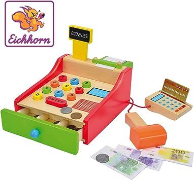 Eichhorn - Tienda de Juguete (100003717): Amazon.es: Juguetes y juegos