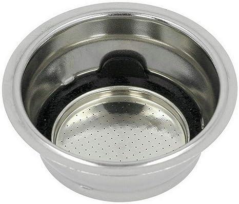Delonghi filtro 1 tazza macchina caffè Distinta Dedica Icona ECO311 Scultura EC8