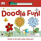 My First Doodle Fun, Dorling Kindersley Publishing Staff, 146541763X