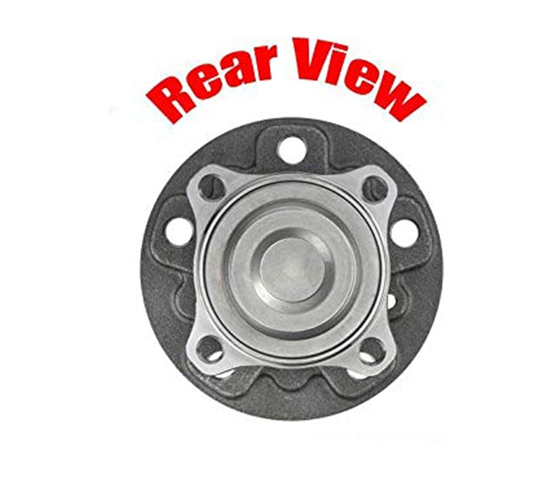 ONE PTC New Wheel Hub Bearing FRONT for BMW i3 14-18 RF# 33416852156 33416867927