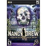 Nancy Drew: The Legend of the Crystal Skull
