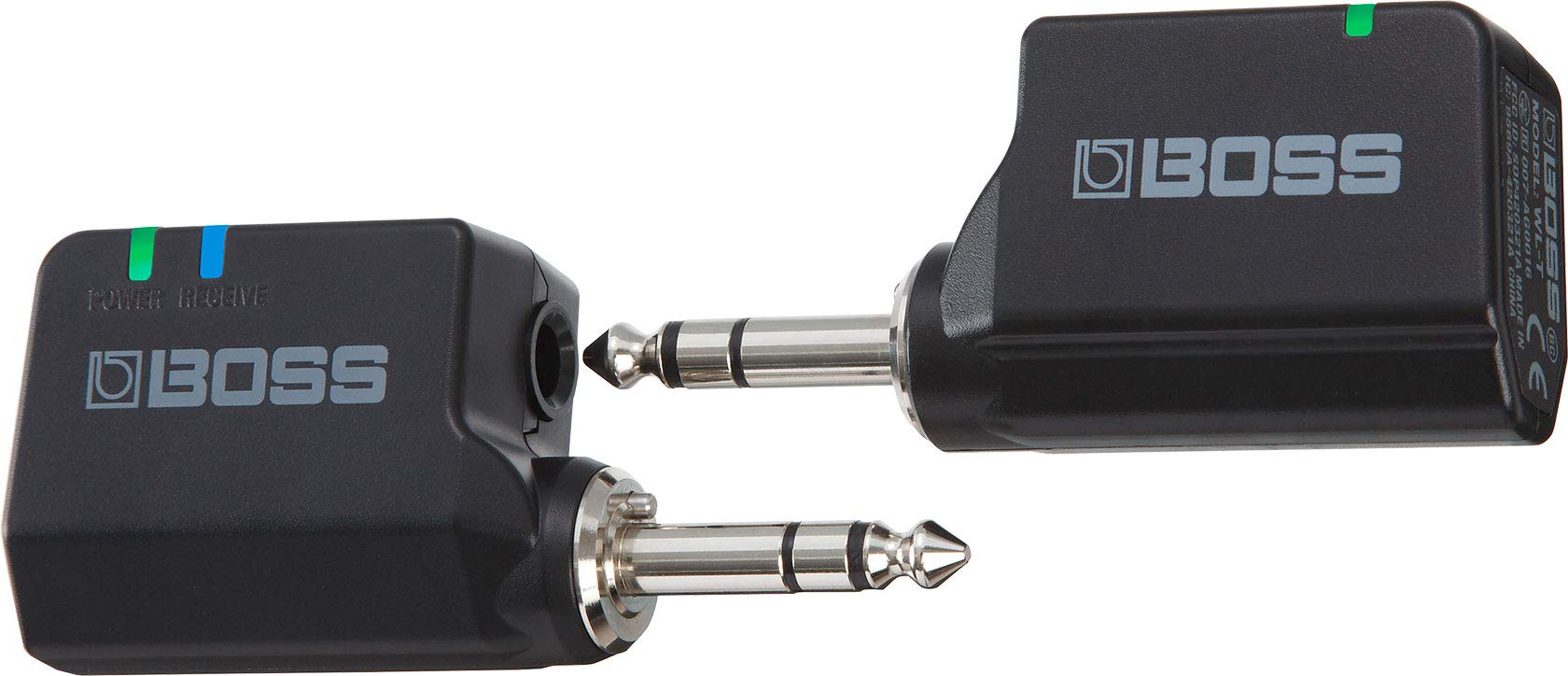 BOSS Wireless System (WL-20) by BOSS Audio Systems