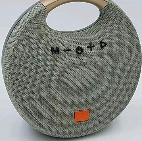 M1 mini portable wireless speaker