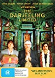 The Darjeeling Limited DVD