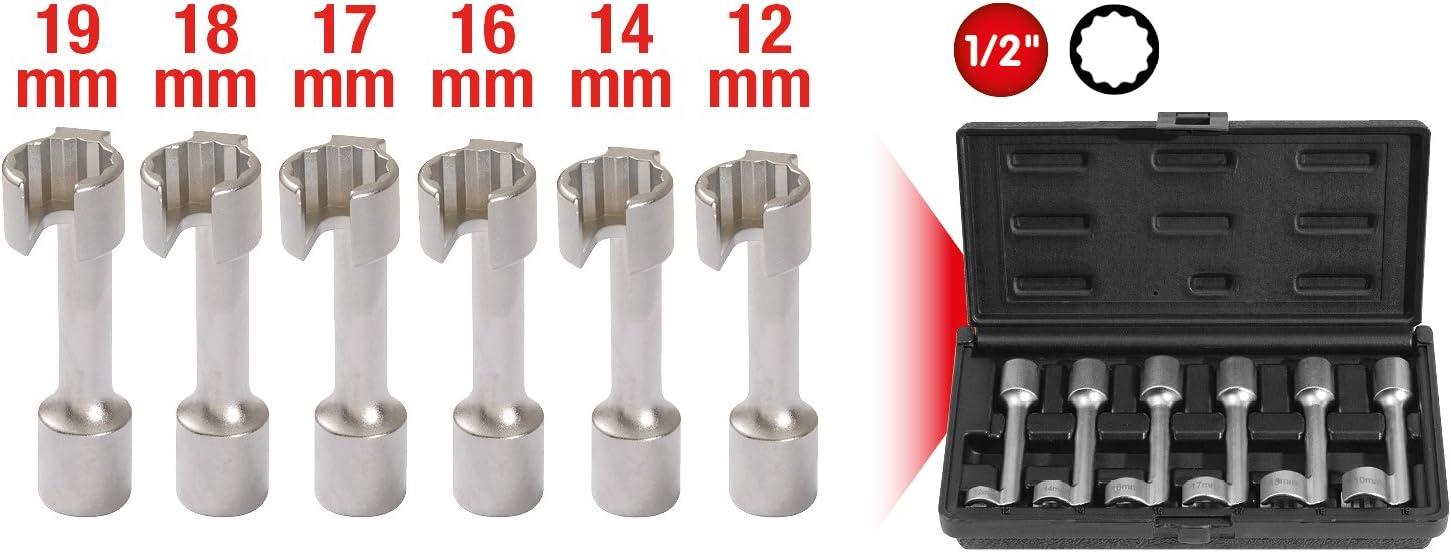 Powerbuilt 641685 SAE 15//16 Ratcheting Wrench Alltrade Tools