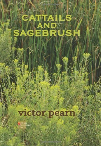 Bronze Cattail (Cattails and Sagebrush by Pearn, Victor (2013) Hardcover)