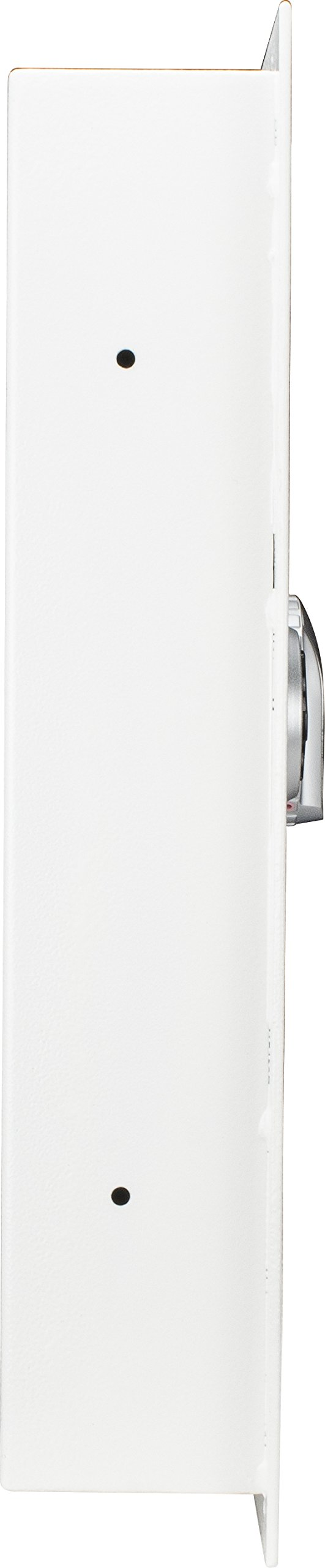 Barska Biometric Wall Safe, White by BARSKA (Image #5)