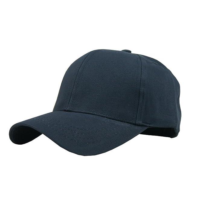 JAMONT - Gorra de béisbol - para Mujer Azul Azul Oscuro Taille ...
