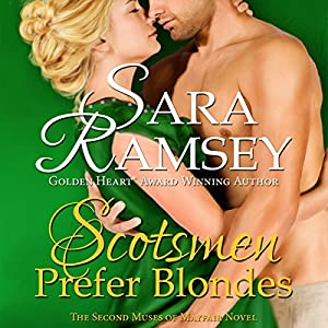 Scotsmen Prefer Blondes Audiobook