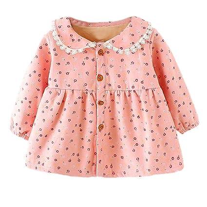 eb7184c5e4dbe 花柄 プリント プリンセススカートドレス かわいい ワンピース 女の子 子供服 女の子 赤ちゃん服 幼児 子供