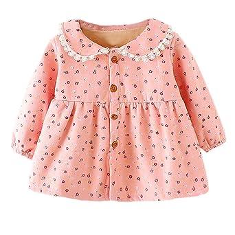 e9b112d6b0e0 Amazon.com  Baby Girl Dress