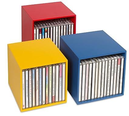 Nuevo. Caja de cd Cubix -
