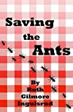 img - for Saving the Ants (Kidsermons Book 1) book / textbook / text book