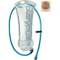 Platypus Hoser Trinksystem - hochwertige Trinkblase mit Beißventil