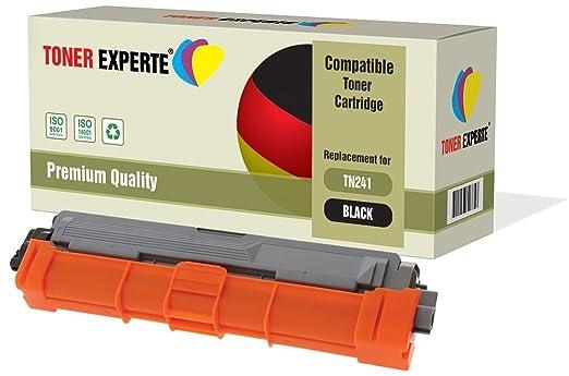 58 opinioni per TONER EXPERTE® TN-241BK TN241 Nero Toner