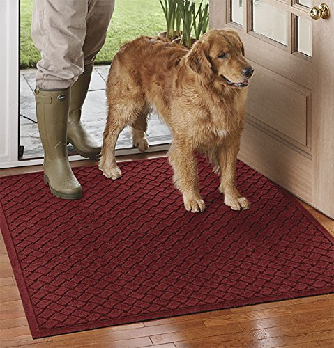 Orvis Basketweave Water Trapper Mat / Only 23 1/2