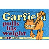 Garfield Pulls His Weight (Garfield (Numbered Paperback))