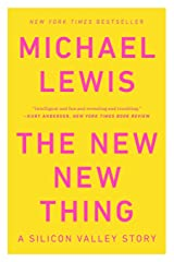 The New New Thing – A Silicon Valley Story Paperback