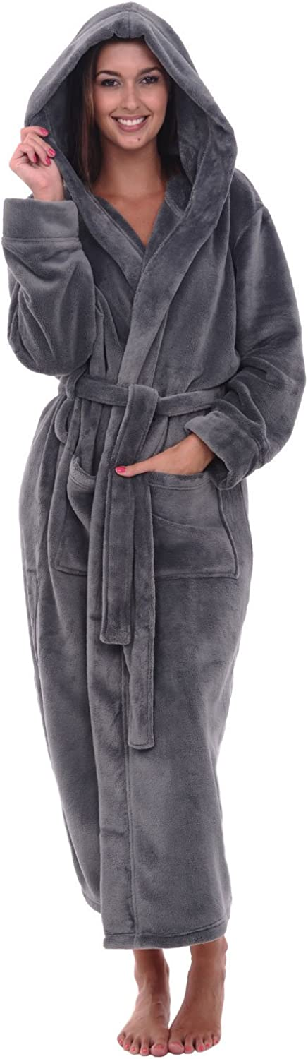 The Best Luxe Home Robes