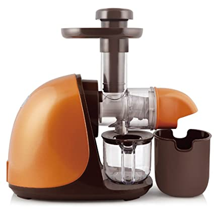 Exprimidor Juicer Home Máquina Automática De Jugo De Granada De Caña De Azúcar Multiuso,Orange