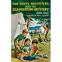 The Happy Hollisters and the Scarecrow Mystery: (Volume 14) (English Edition)
