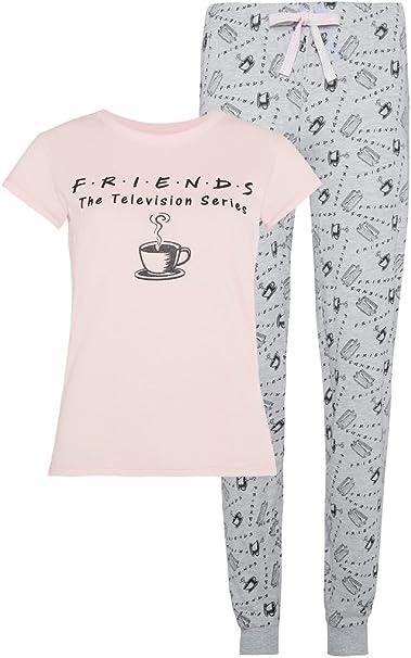 Primark - Pijama - para niña multicolor L: Amazon.es: Ropa