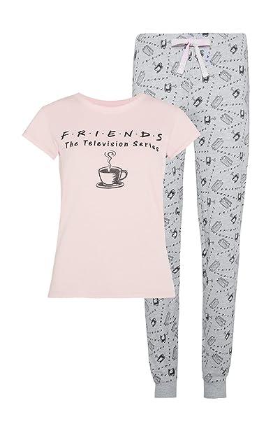 Primark - Pijama - para niña multicolor L