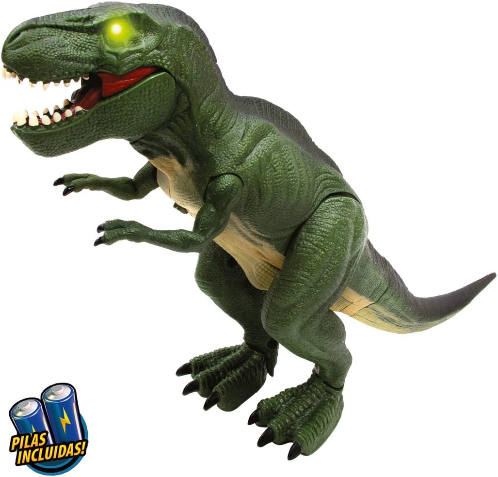 Tyrannosaurus Rex, Dinosaurios juguetes, Tiranosaurio rex, Juegos ...
