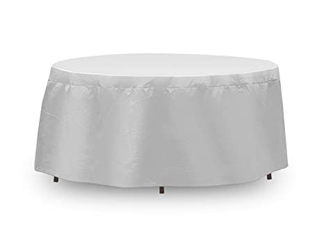 Amazoncom Protective Covers Weatherproof Table Cover 48 Inch X