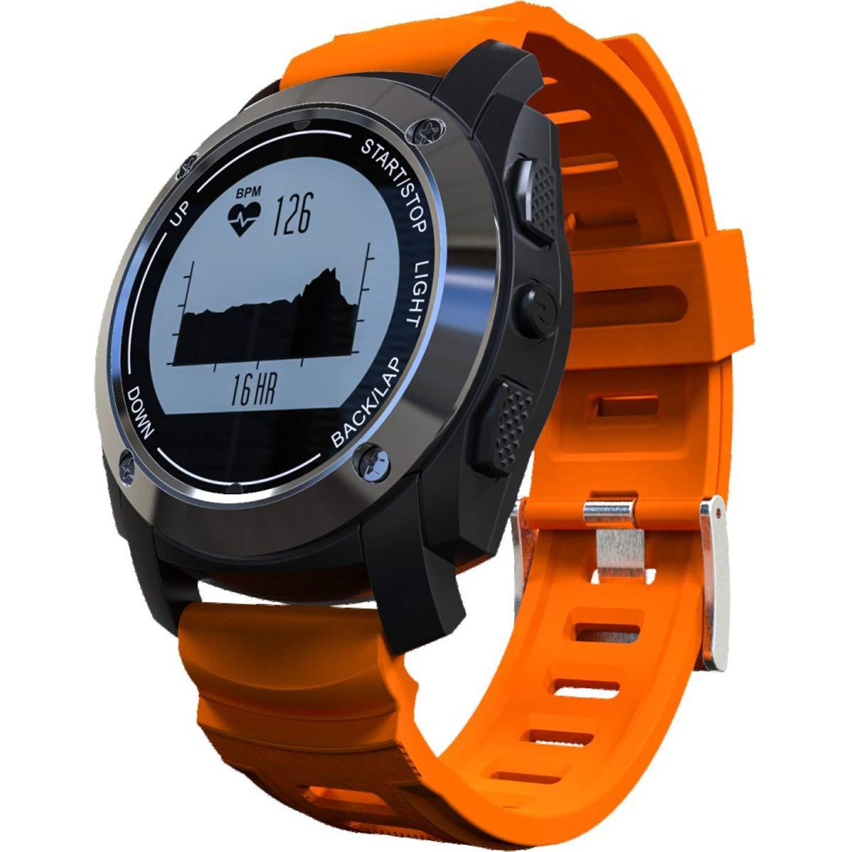 Reloj - findtime - para - FindtimeS928Orange: Amazon.es: Relojes