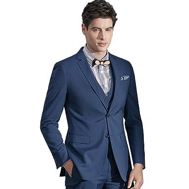 Men Suit Slim Fit 3 Piece 70dc4e868