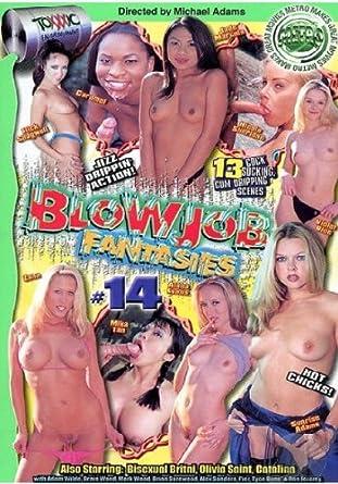 paras blowjob DVD