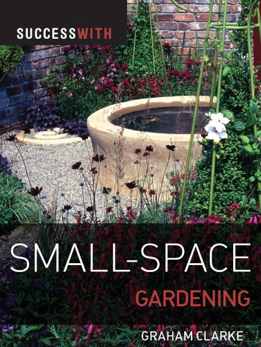Cheap  Success with Small-Space Gardening (Success with Gardening)