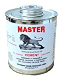Petronio's Master All-Purpose Cement 4 oz