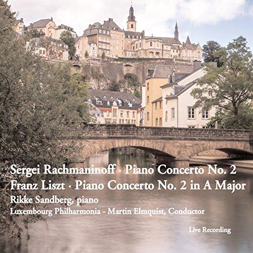 Piano concerto no 2 in a major s 125 allegro animato for Piano piano lotto stretto