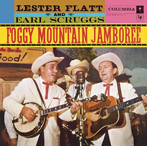 Foggy Mountain Jamboree (Expan...