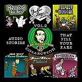 : A Joe Bev Cartoon Collection, Volume Two Lib/E